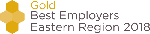 Gold-Best-Employers-Eastern-Region2018