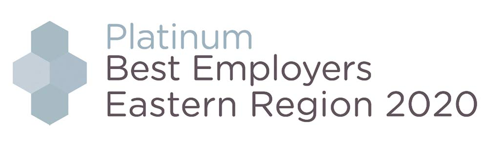 Platinum Employers Logo