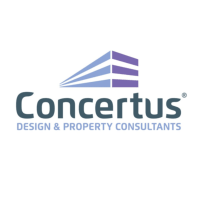 Concertus Design & Property Consultants