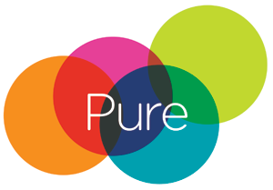 Pure Recruitment Logo